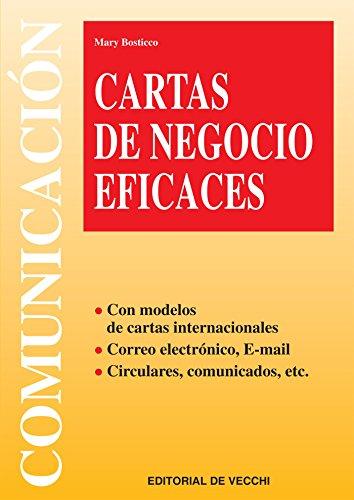 Cartas de negocio eficaces eBook: Mary Bosticco: Amazon.es ...