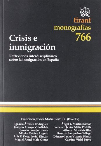Crisis e inmigración