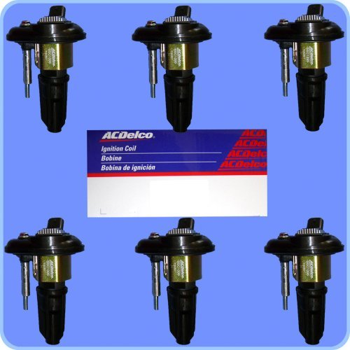 acdelco-12568062-ignition-coil-set-6-for-2002-2003-2004-2005-chevrolet-trailblazer-d502a-uf303-by-ad