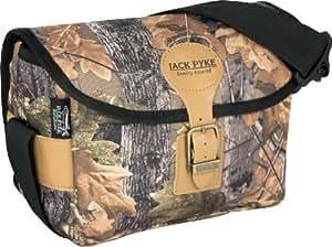 Jack Pyke Shot Gun Cartridge Bag English Oak camoflage