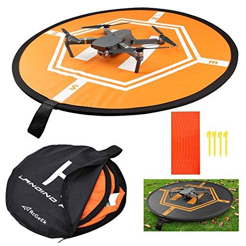 Preisvergleich Produktbild taotree porable Drone Landeplatz FastFold RC Quadcopter Helikopter Schürze Kinder für DJI Mavic Pro Phantom 2 3 4 inspirieren 1 Parrot Bebop Syma yuneec Q500 Typhoon