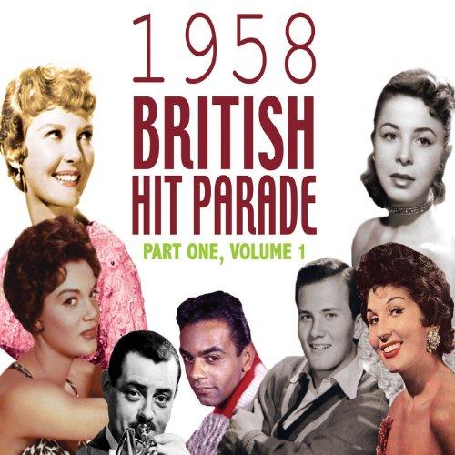 The 1958 British Hit Parade Pa...