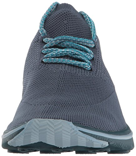 Columbia Chimera Lace, Chaussures Multisport Outdoor Femme Whale/Dark Mirage