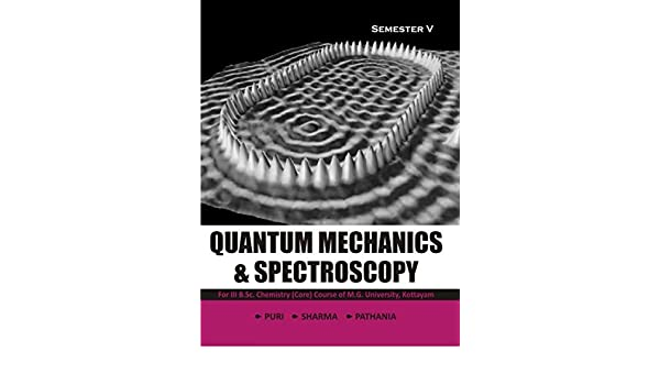 Amazon buy quantum mechanics and spectroscopy book online at low amazon buy quantum mechanics and spectroscopy book online at low prices in india quantum mechanics and spectroscopy reviews ratings fandeluxe Image collections
