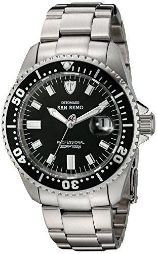 detomaso-san-remo-mens-automatic-watch-with-black-dial-analogue-display-and-silver-stainless-steel-b