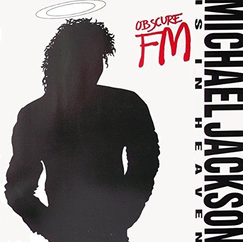 Fm Nur (Michael Jackson is in heaven (Bad Mix) [Vinyl Single])