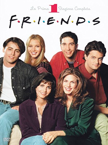 Friends Stagione 01 Episodi 001 024