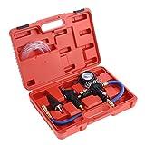 NELNISSA Professionelle Radiator Kühlsystem Vakuum und Kühlmittel Refill-Set S