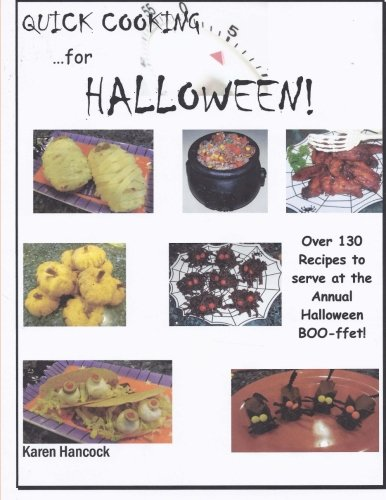lloween: Over 130 Recipes to serve at the Annual Halloween BOO-ffet! ()