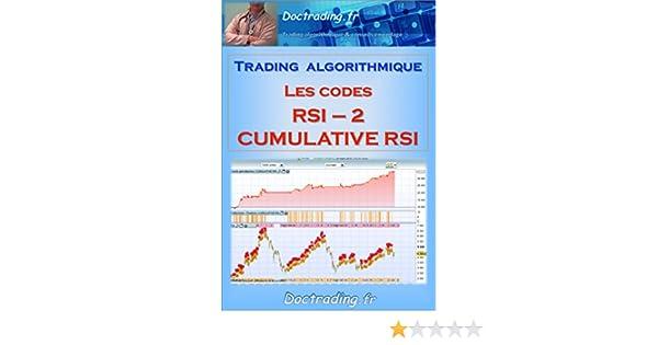 Trading algorithmique : les codes