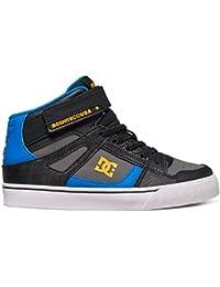 DC Shoes  Spartan High Ev, Baskets basses garçon