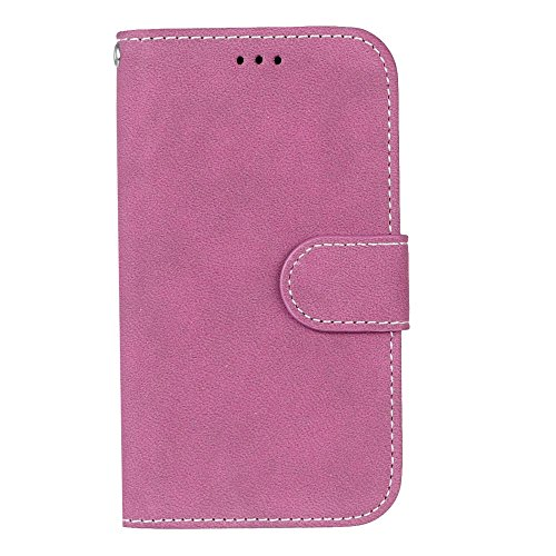 Wkae Case Cover Housse de protection en cuir pour iPhone 3G / 3G / 3G / 3G / 3G / 3GS ( Color : 6 , Size : Huawei Y3 II Y3 2 ) 2