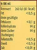 Rabenhorst Bio Granatapfel Muttersaft Mehrweg, 750 ml - 2