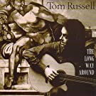 Long Way Around by Russell, Tom (1997) Audio CD