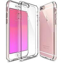 Coque iPhone 6s Plus Coque iPhone6s Plus Transparent Ultra Mince Ultra Léger Exact Fit TPU Souple Etui iPhone 6s Plus Housses iPhone6splus