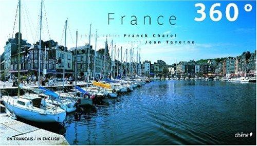 France 360 : Edition bilingue franais-anglais
