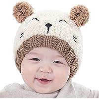 Culater® Bambino del bambino della ragazza del ragazzo maglia cappello