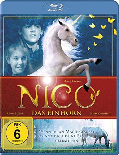 Nico – Das Einhorn [Blu-ray]