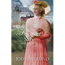 Forever Safe (Beacons of Hope Book 4) (English Edition)
