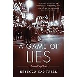 A Game of Lies (Hannah Vogel)