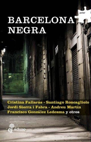 Barcelona Negra (Polar)