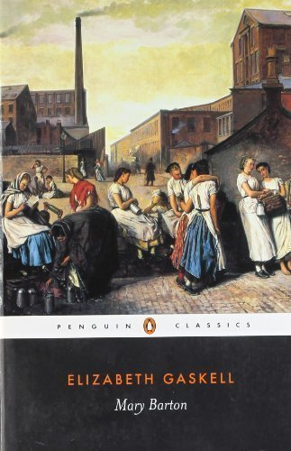 Mary Barton: A Tale of Manchester Life by Elizabeth Cleghorn Gaskell, Macdonald Daly New Edition (1996)