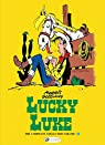 Lucky Luke Complete Collection: The Complete Collection par Goscinny