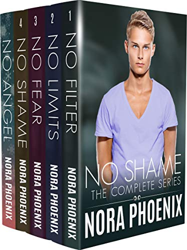 No Shame: The Complete Series (English Edition)