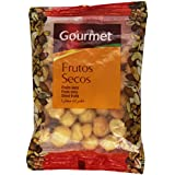 Gourmet Frutos Secos Nueces De Macadamia Tostadas Con Sal - 100 g