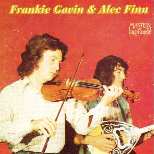 Masters Of Irish Music: Frankie Gavin & Alec Finn