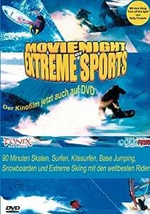Movie Night of Extreme Sports