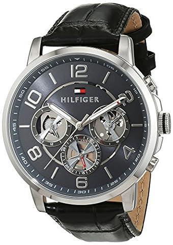 Tommy Hilfiger - Herren -Armbanduhr 1791289