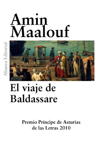 El Viaje De Baldassare descarga pdf epub mobi fb2