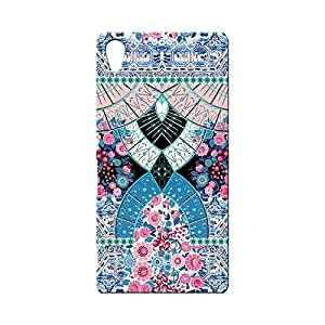 G-STAR Designer Printed Back case cover for Sony Xperia Z4 - G0201