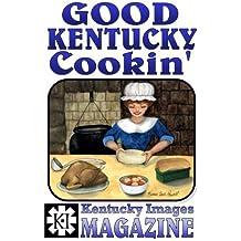 Good Kentucky Cookin' by Robert A. Powell (2014-02-17)