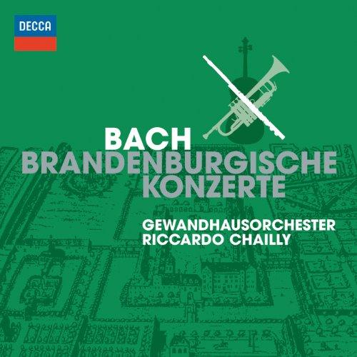 Brandenburg Concerto No.3 In G, BWV 1048 - 2. Adagio