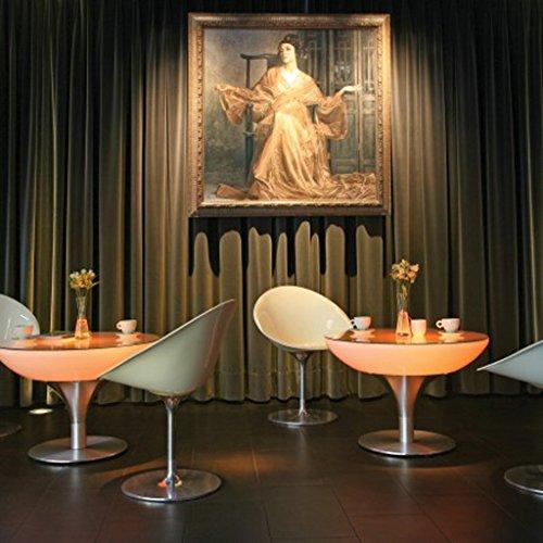 Moree Lounge 55 LED Pro Accu