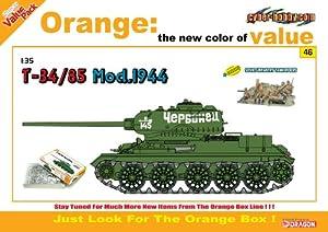 Dragon CH9146 - Maqueta de tanque escala 1:35