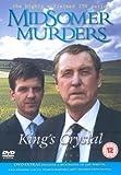 Midsomer Murders - King's Crystal [DVD]