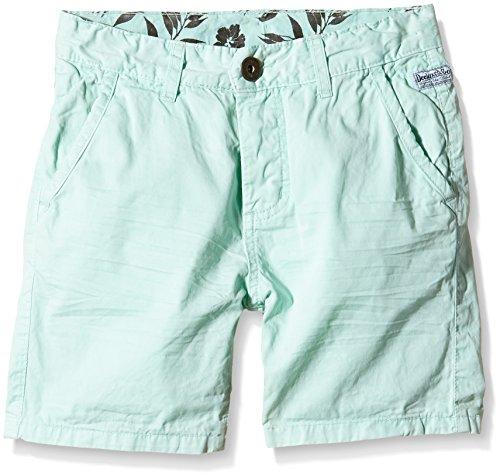 Deeluxe ZEST KID-Shorts Bambino    Verde (Light Green) 16 Anni