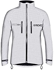 Proviz Men's Reflective Cycling Jacket