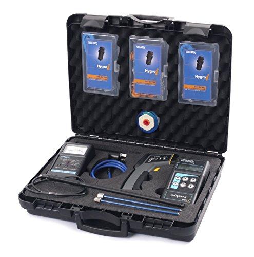 Tramex Wasserschadensanierung Master Kit WDMK5.2