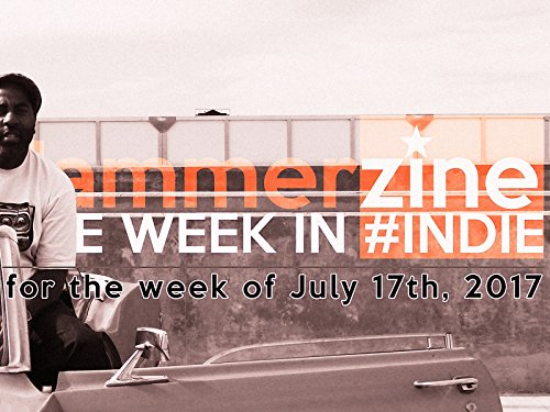Jammerzine's The Week In #Indie Cover