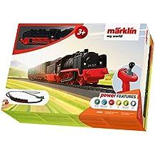 Bunt M/ärklin 72209 Modelleisenbahn-Geb/äude