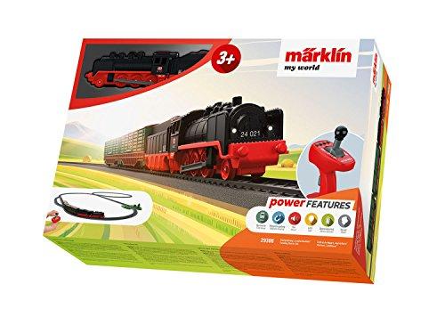 "Märklin my world 29308 - Startpackung \""Landwirtschaft\"" (Batterie), Spur H0"