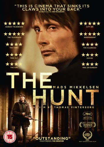 the-hunt-jagten-dvd-reino-unido