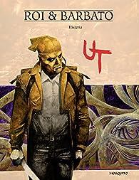 Ut, tome 3 : Histeria par Paola Barbato