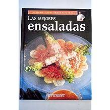 Las Mejores Ensaladas/the Best Salads