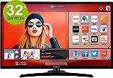 Hitachi 32he2000 Televisor 32'' LCD Direct LED HD Ready 400hz Smart TV WiFi