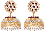 Multiline Company Jhumka/Jhumki Earrings...